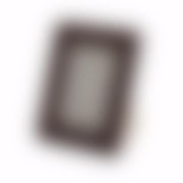"Noble Macmillan 6 x 4"" Chelsea Leather Photo Frame"