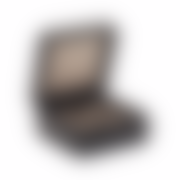 Chelsea Leather Cufflink Box