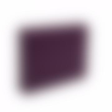 Noble Macmillan Chelsea Mini Landscape Leather Photo Album