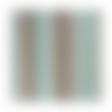 Linum Turquoise Shanghai Tablecloth