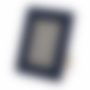 "Noble Macmillan 7 x 5"" Chelsea Leather Photo Frame"
