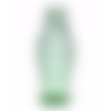 Serax 1L Transparent Green Paola Navone Fish Bottle
