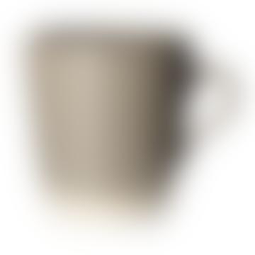 Khaki Matt Mug