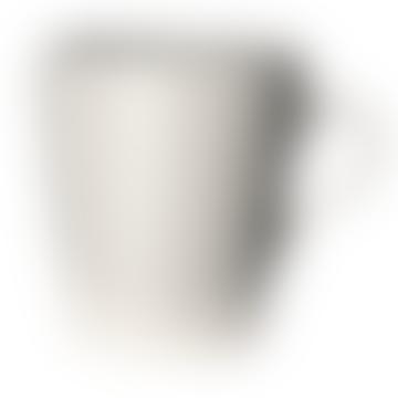 Pale Grey Gloss Mug