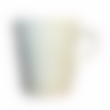 Small White Gloss Mug