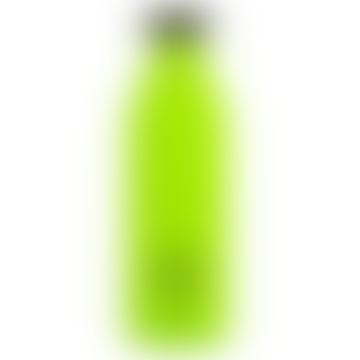 500ml Lime Green Urban Bottle