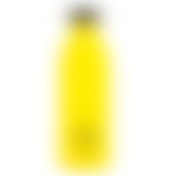 500ml Yellow Urban Bottle