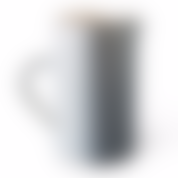 Tall Dove Grey Jug