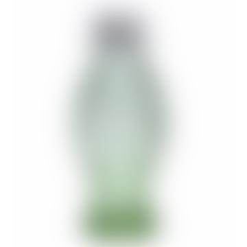 Mini Glass Fishy Bottle