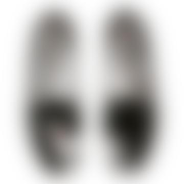 Susy Greyhound Slipper Shoes