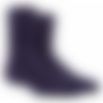 Navy Blue Dress Socks