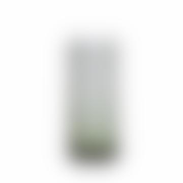 Bungalow DK Green Cylinder Vase