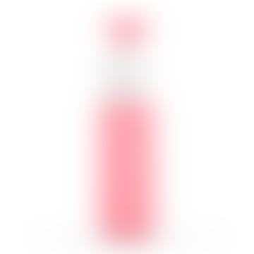 Water Bottle Pink 450ml