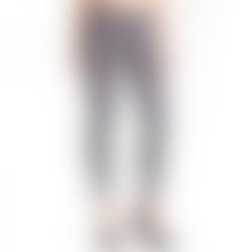 Pebble Lace Nico Super Skinny Jeans