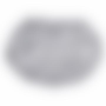EOS Medium Light Grey Lampshade
