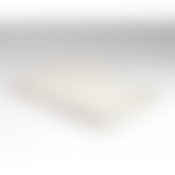 Linen Herringbone Supersoft Throw