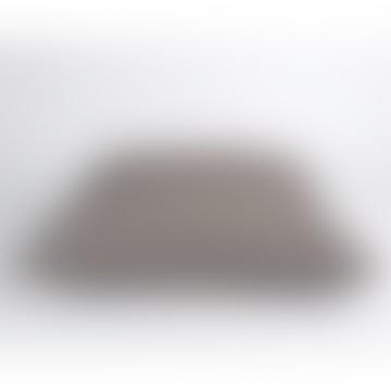 Kagu Interiors Grey Snooze Cushion