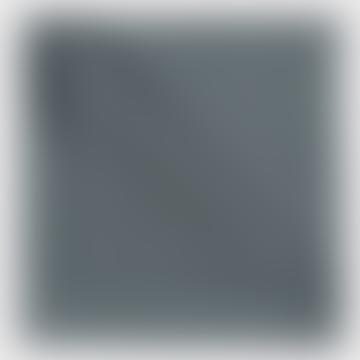 Linum 4 Pack In Granite Grey Robert Napkin