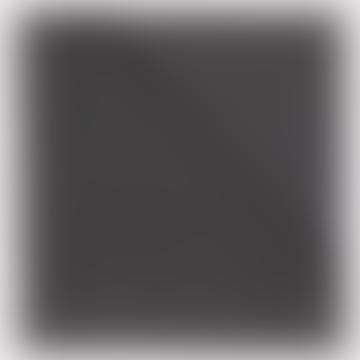 Linum 4 Pack In Dark Charcoal Grey Robert Napkin