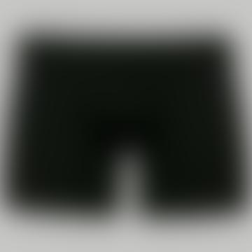 Ermenegildo Zegna Black Ermenegildo Zegna Boxers Twin Set