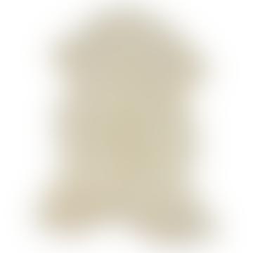 Dyreskinn White Sheepskin