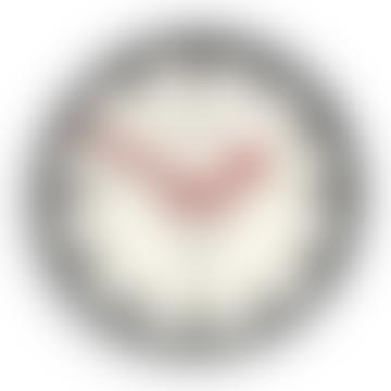 Black Large Putney Clock