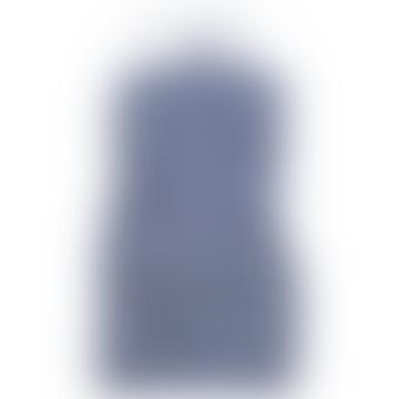 PLOT Blue Denim Dress