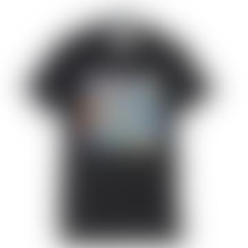 """Big Square"" T-Shirt Holographic"