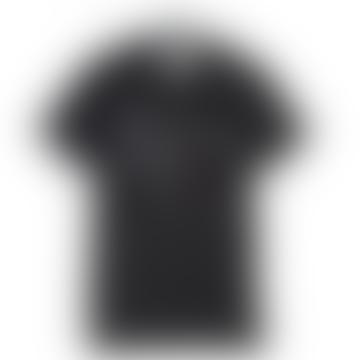 Black Mirror Big Square T Shirt