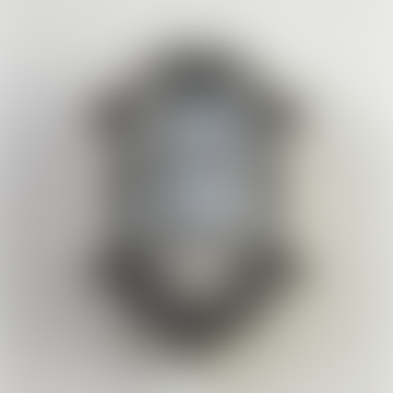 Large Oval Bulkhead Light - Outdoor Exterior Light - 4 Colours
