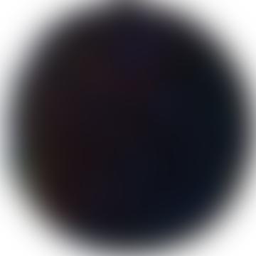starstyling Black Disco Button