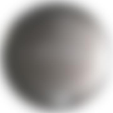 starstyling Silver Mirror Button