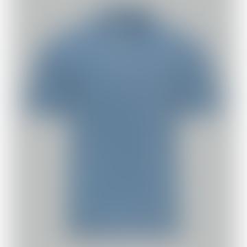 JJ Emlyn Denim Yeshin Short Sleeve Shirt