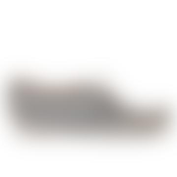 GEEK Grey Reflective | Cycle Sneaker