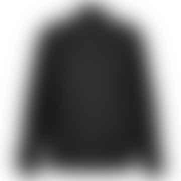 BEAM Black Moleskin Jacket