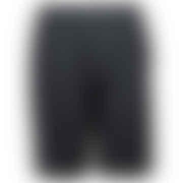 COSYII Black Plain unisex Shorts