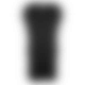 TJOK Black Single Dress