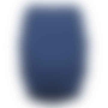 ELOT Dark Blue Sweat Fluffy Skirt