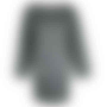 DEAR Dark Grey Sweat Dress