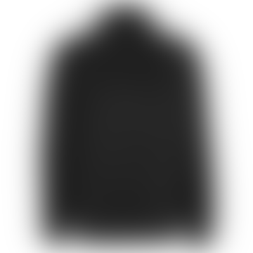 Format WIND Black Corduroy Windbreaker