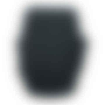 ELOT Black Sweat Fluffy Skirt