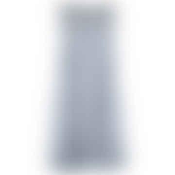 HEAT Grey Stripes Dress