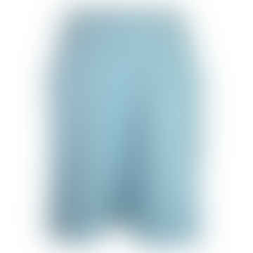 Format JADE Blue Green Single Skirt