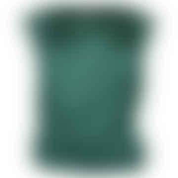 LIZZ Green Plain Blouse