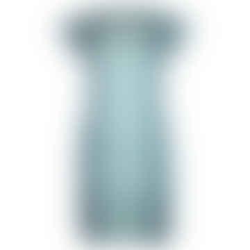 PLUM Blue Green Single Plain Dress