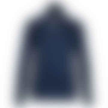 POND Dark Blue Sweat Fluffy Sweater