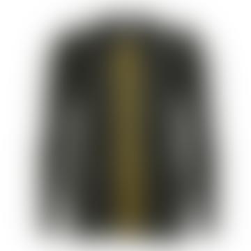 Format PUSH Black & Wood Plain Push Jacket