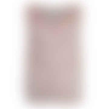 TRIA Rose Linen Jersey Top
