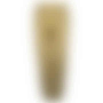 COSYII ocher Plain unisex Trousers