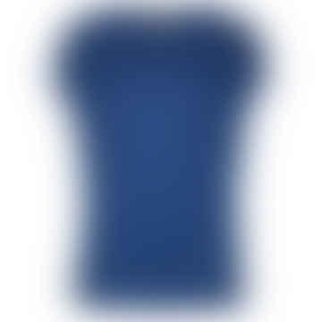TJEK Blue Single Shirt
